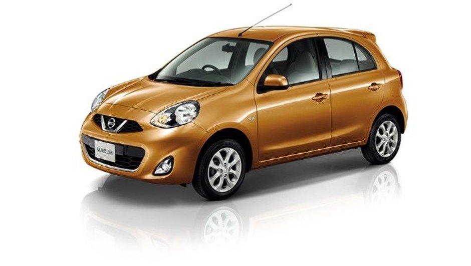Renault produira des Nissan Micra à l'usine Flins dès 2016
