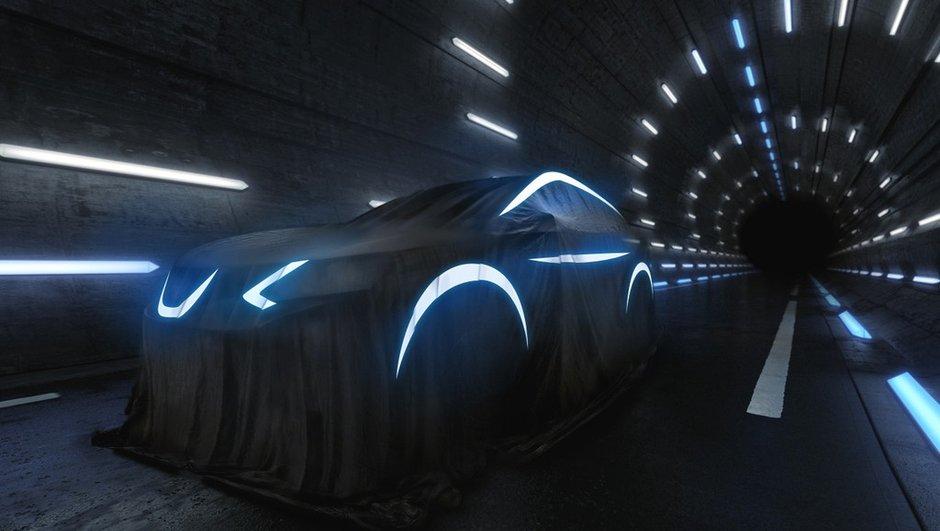 Nissan Qashqai 2014 : première image avant présentation le 7 novembre