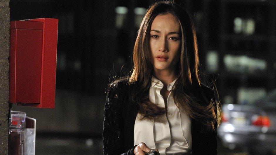Nikita : Maggie Q assure toujours les audiences