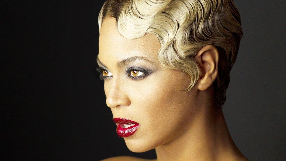 """Beyoncé, nommée dans la catégorie """"Artiste Féminine Internationale de l'année"""" aux NRJ Music Awards 2014"""