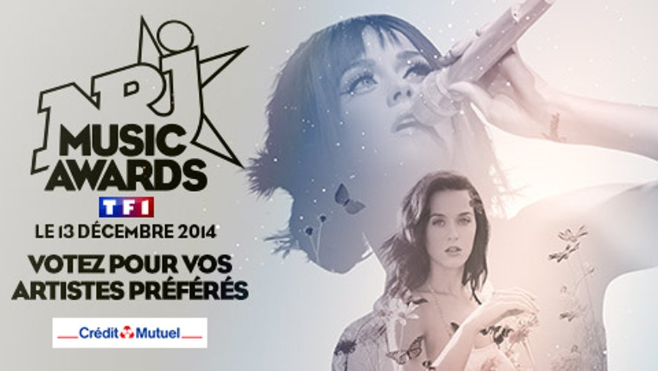 Stromae, Sia, Ariana Grande, Black M... Les multi-nommés pour les NRJ Music Awards 2014