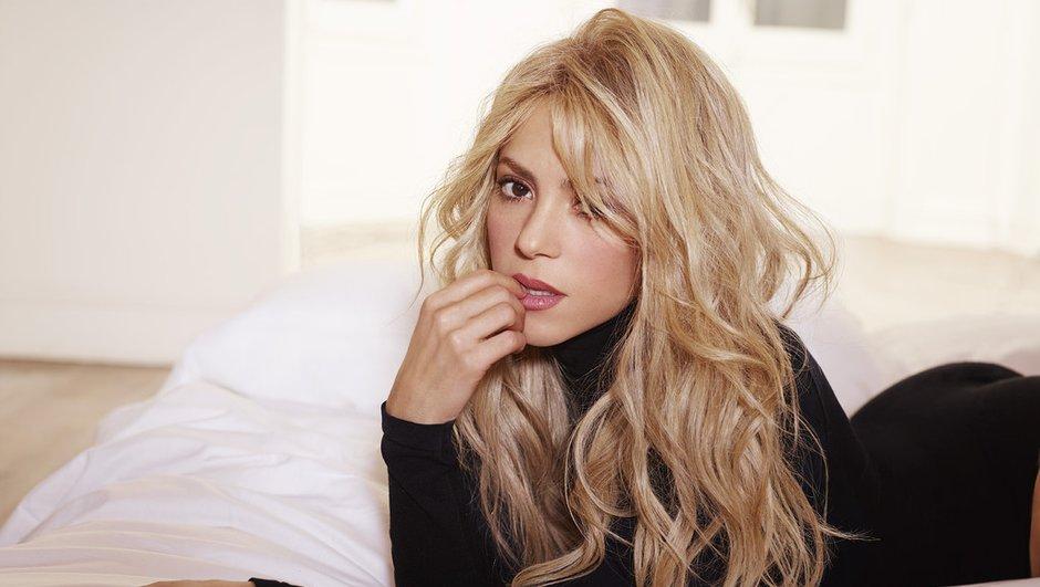 """Shakira, nommée dans la catégorie """"Artiste Féminine Internationale de l'année"""" aux NRJ Music Awards 2014"""