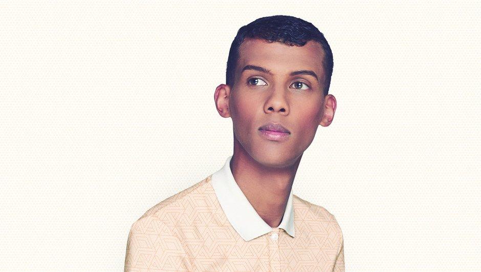 """Stromae, nommé dans la catégorie """"Artiste Masculin Francophone de l'année"""" aux NRJ Music Awards 2014"""