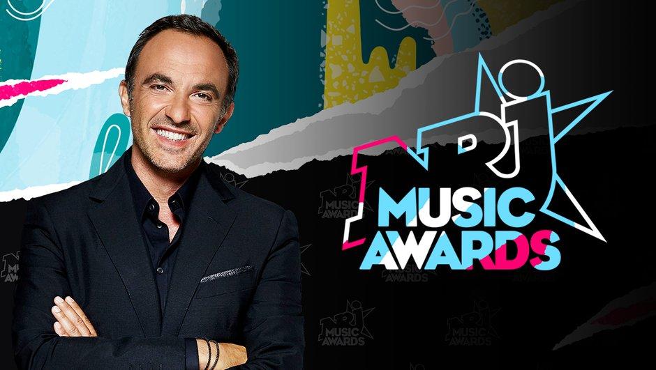 NRJ Music Awards :  rendez-vous le 20 novembre 2021 pour la 23è édition