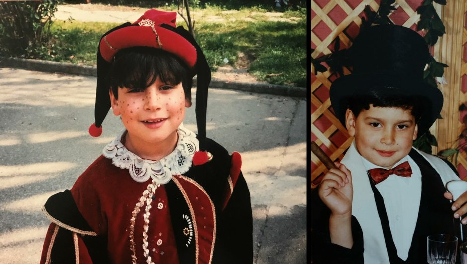 Secret Story 11: Découvrez les photos d'enfance des Habitants! Saurez-vous les reconnaître?