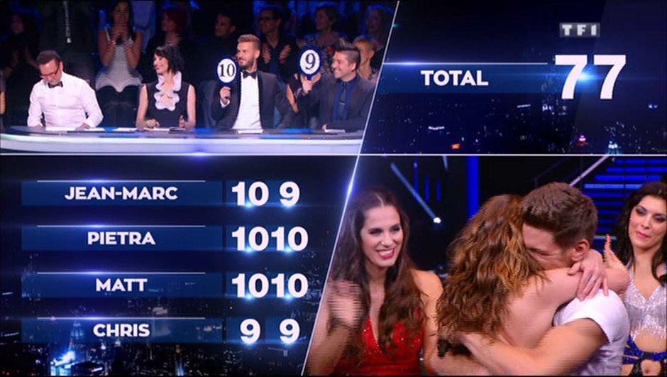 Danse avec les Stars 5 - BILAN : Retour en chiffres sur la saison 5 !