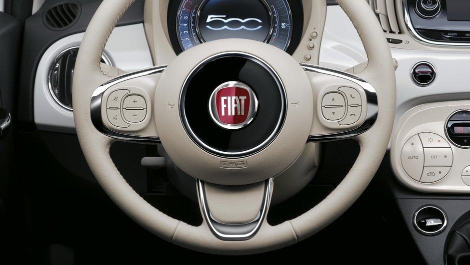 DieselGate : Fiat acculée en Allemagne