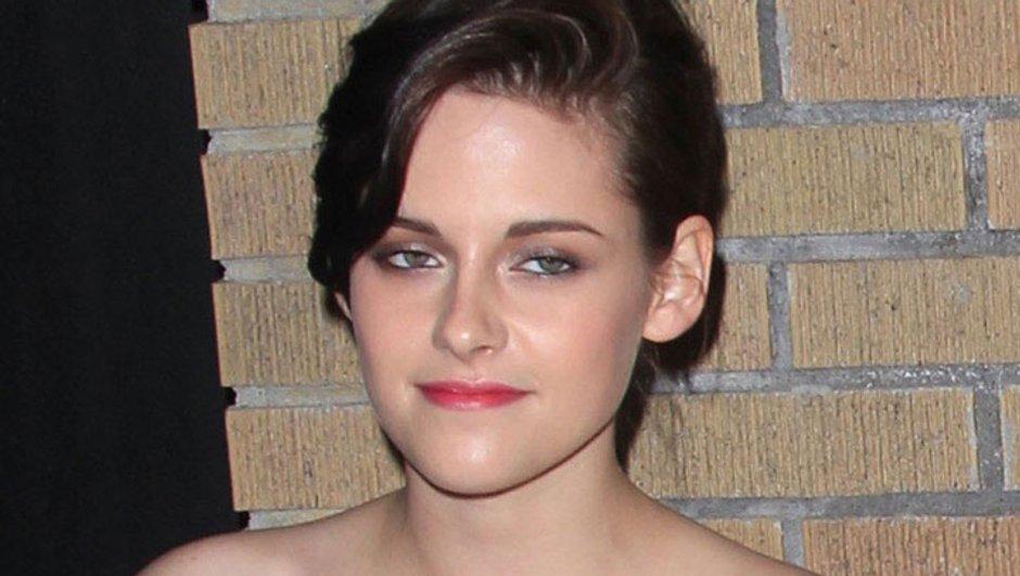 Kristen Stewart : inconsolable depuis le départ de Robert Pattinson ?