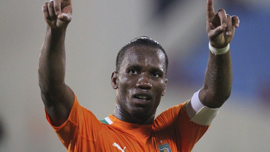 Mercato : Drogba en MLS, Manquillo à l'OM, Jordan Ayew à Aston Villa