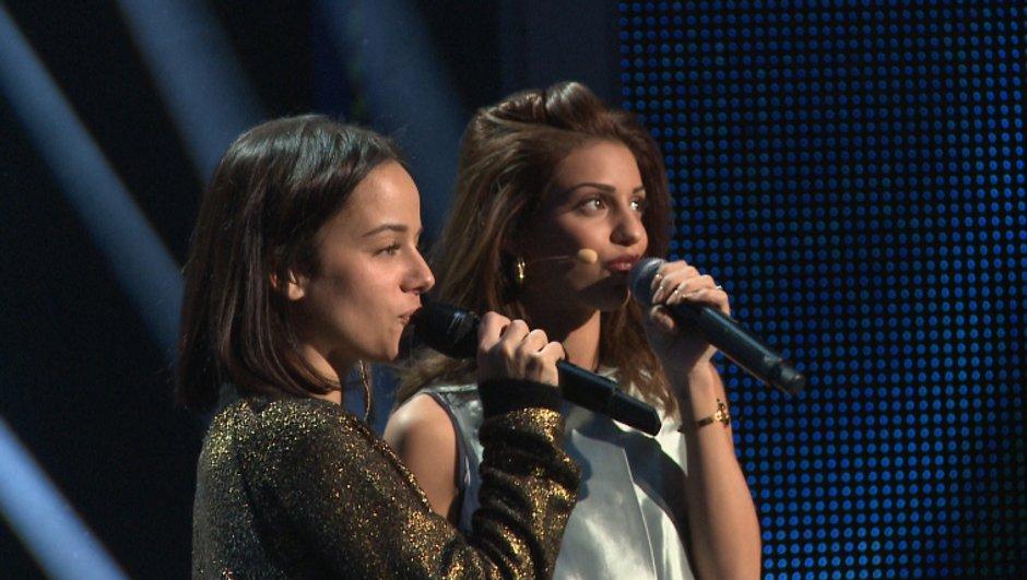 NRJ Music Awards : Tal et Alizée pour un duo enchanteur !