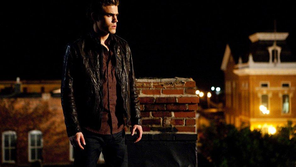 Vampire Diaries arrive le samedi 8 janvier à 16:30 sur TF1 !