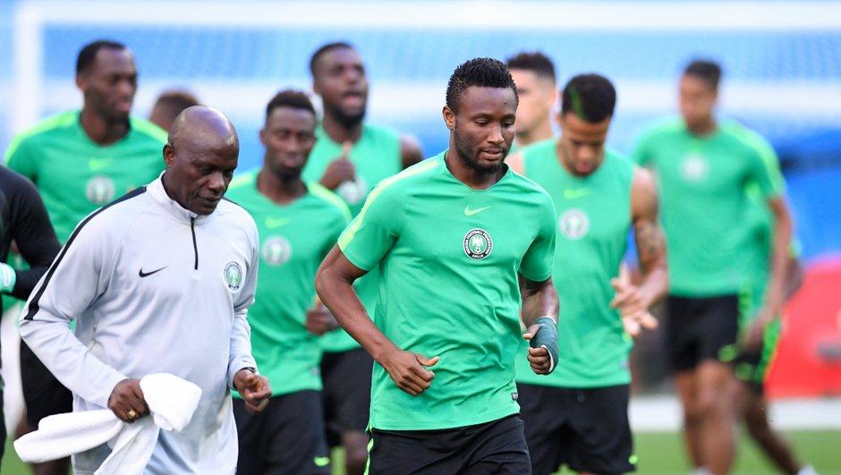 John Obi Mikel a joué Nigeria-Argentine juste après avoir appris le kidnapping de son père !