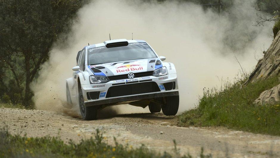 WRC - Rallye du Portugal - ES13: Ogier remet les pendules à l'heure