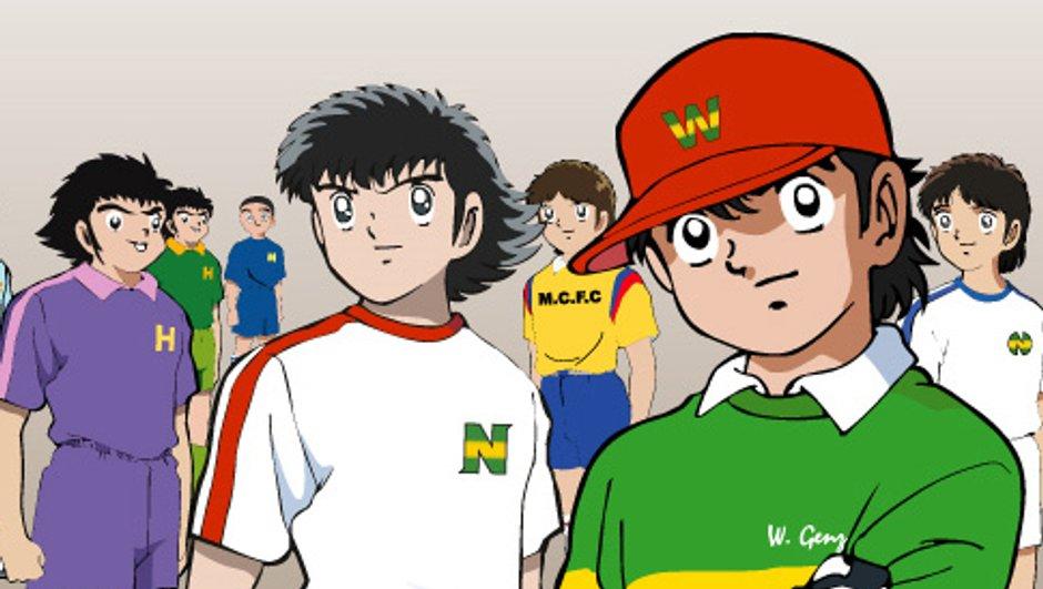 Olive et Tom : Le dessin animé culte disponible gratuitement et en intégralité sur wat.tv !