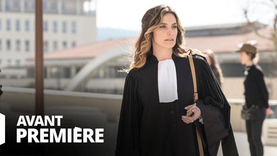 AVANT PREMIÈRE - Olivia : Regardez le premier épisode grâce à MYTF1 Premium