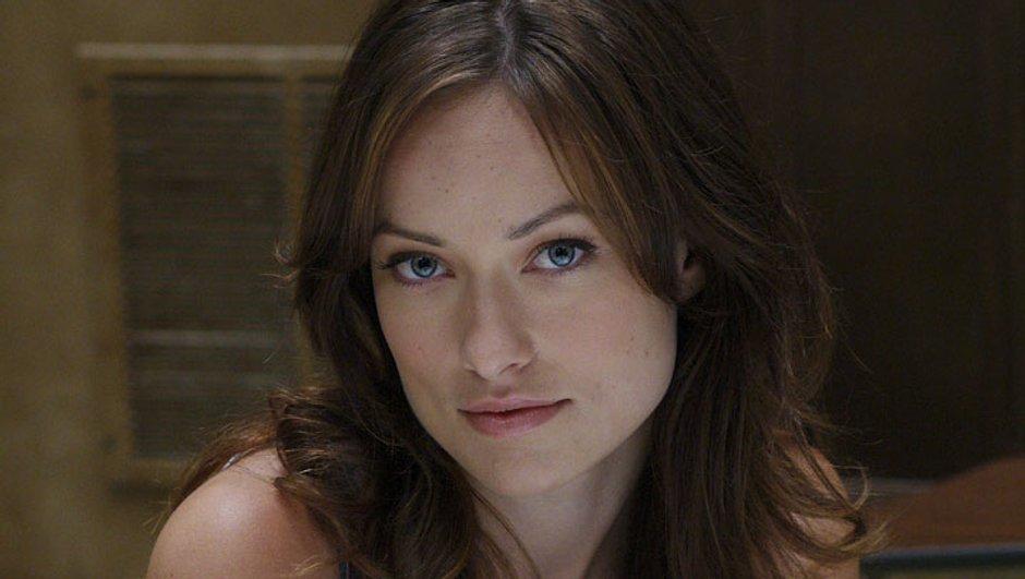 Olivia Wilde de Dr House, nouvelle égérie d'Escada
