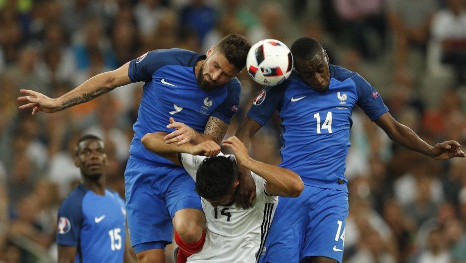 Equipe de France - Les Bleus défieront l'Allemagne le mardi 14 novembre prochain (à suivre en direct sur TF1 à 20h45)