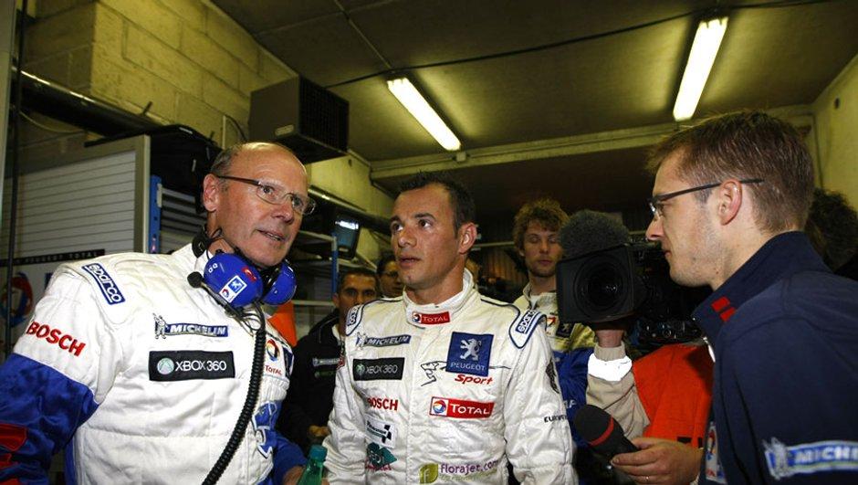 La réclamation de Peugeot contre Audi repoussée !