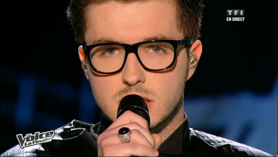 "The Voice - Patrick Bruel: ""Olympe a un vrai talent"""