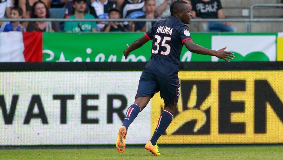 PSG: Hervin Ongenda, héros d'un soir