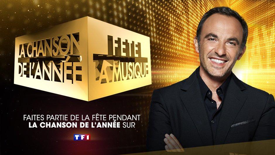 Participez à l'émission avec l'opération #JePasseSurTF1 et #LCDLA !