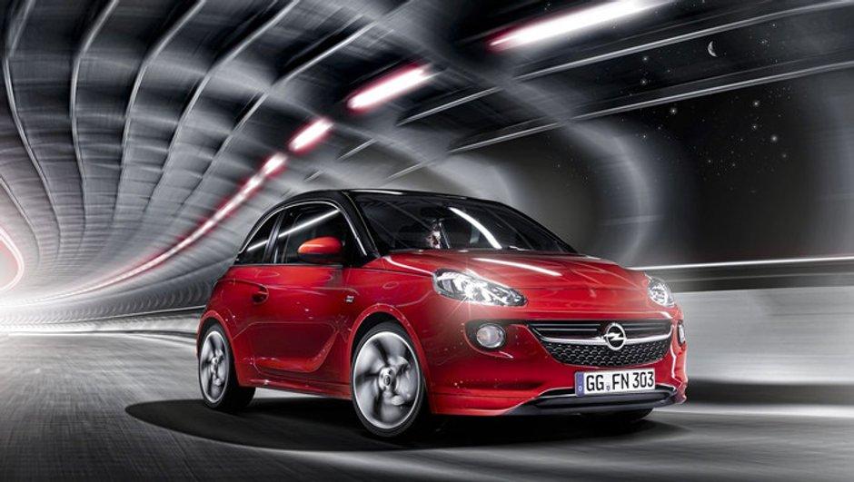 Un moteur trois cylindres turbo fait son arrivée chez Opel