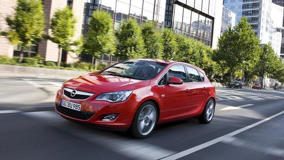 Le marché automobile français en juin 2010 a baissé de 1,2%