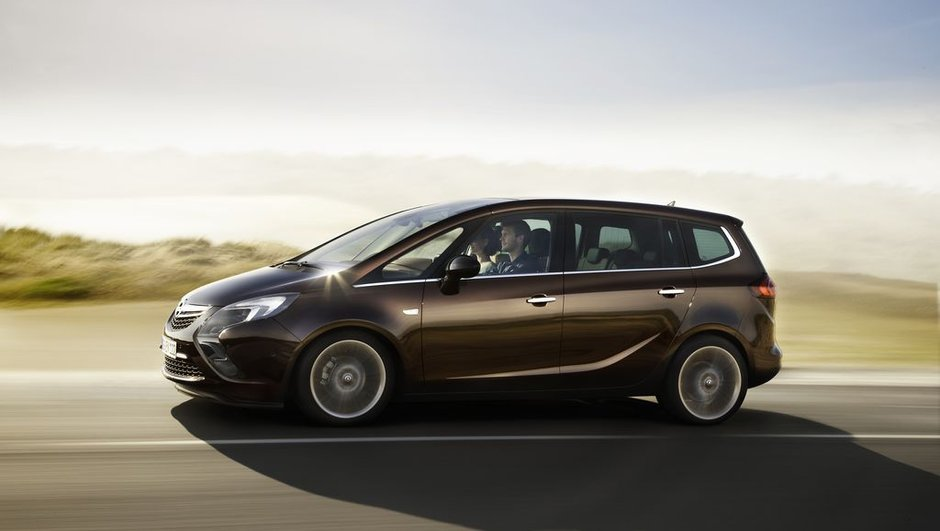 Les ventes automobiles français chutent au mois de juillet 2011