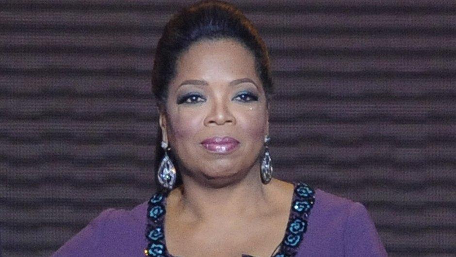 Beyoncé : Oprah Winfrey sera la marraine d'Ivy Blue !