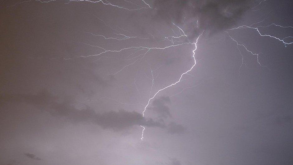 Météo - orages : Alerte dans 31 départements, prudence sur la route !