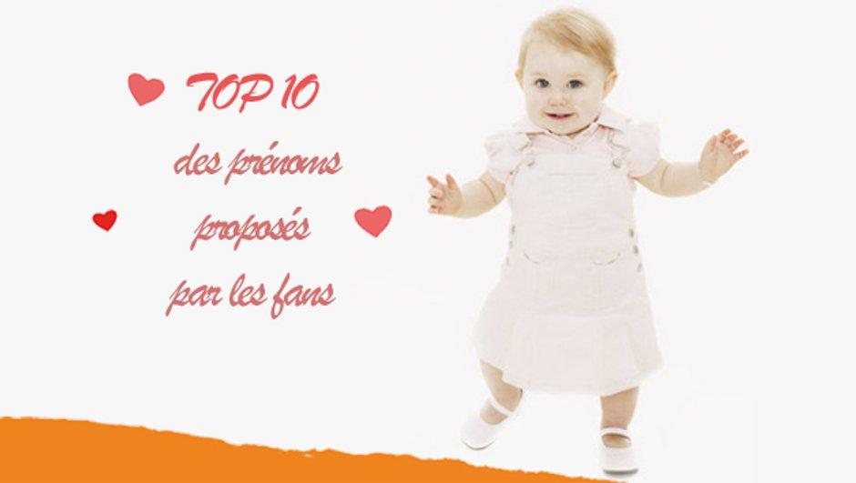 Clem : le top 10 des prénoms proposés par les fans !