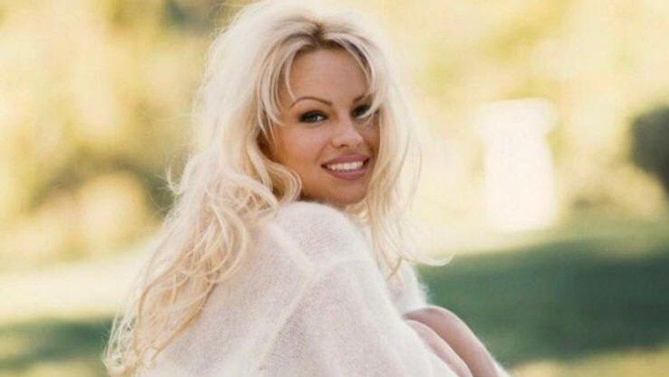 Pamela Anderson participera à la prochaine saison !