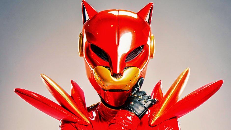 RÉVÉLATION - Qui est Panthère de Mask Singer ?