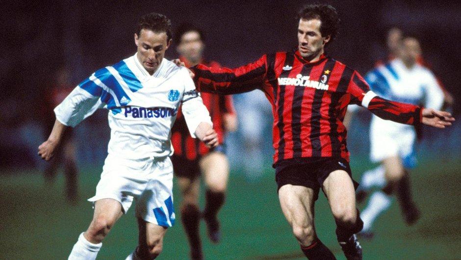 Ligue 1 – OM : Papin proche d'un retour à Marseille