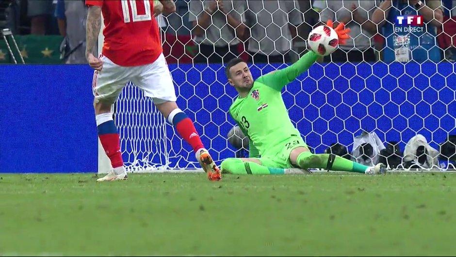 Demi-finale : les Croates défieront les Anglais, le 11 juillet