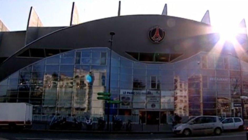 Ligue 1 : PSG-OM se tiendra au Parc des Princes