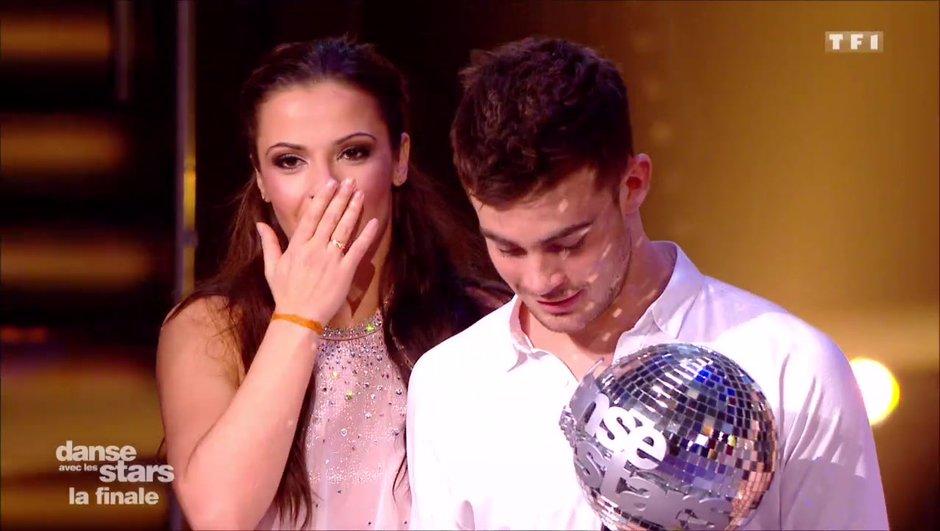 Clément Rémiens et Denitsa Ikonomova sont les gagnants de la saison 9