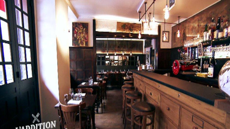Paris : les adresses des restaurants de la semaine du 27 octobre