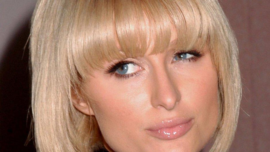 Cinéma : Paris Hilton condamnée à verser 1 million de dollars