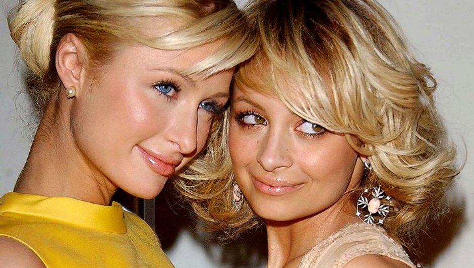 Paris Hilton et Nicole Richie : unies dans le malheur