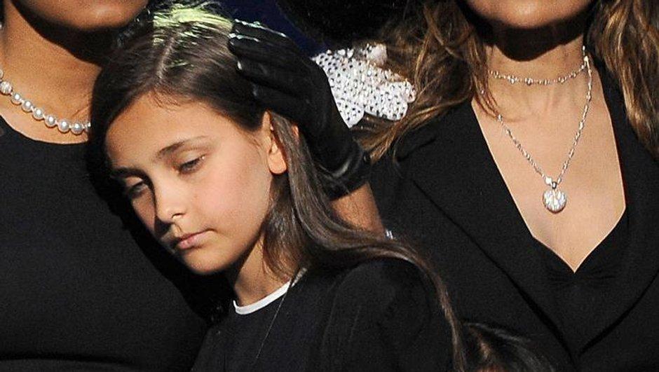 Les enfants de Michael Jackson bientôt au coeur d'une émission de télé réalité ?