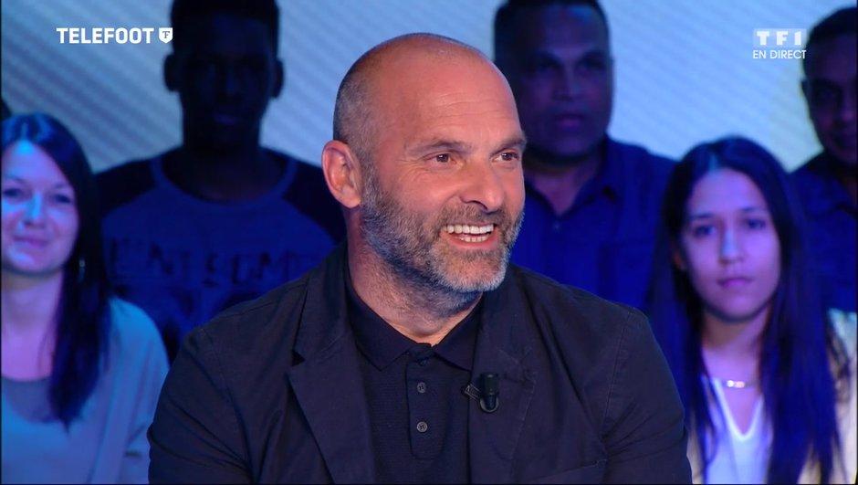 "Pascal Dupraz : ""Maintenir le Téfécé ? C'est kiffant !"""