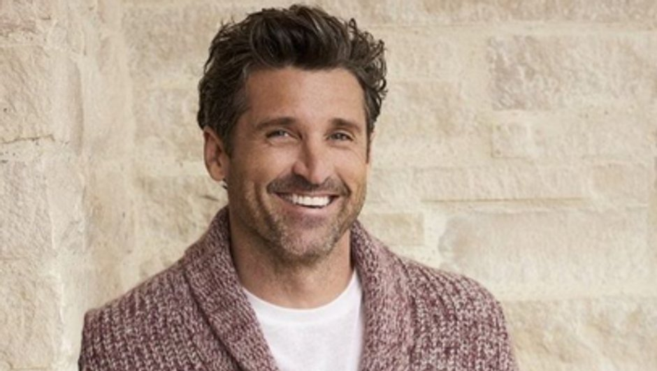 Quand Patrick Dempsey fait une apparition surprise à Paris