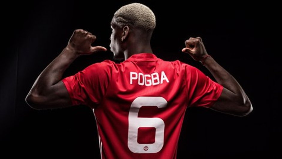 Real Madrid : Pogba pas assez rentable pour le Real Madrid