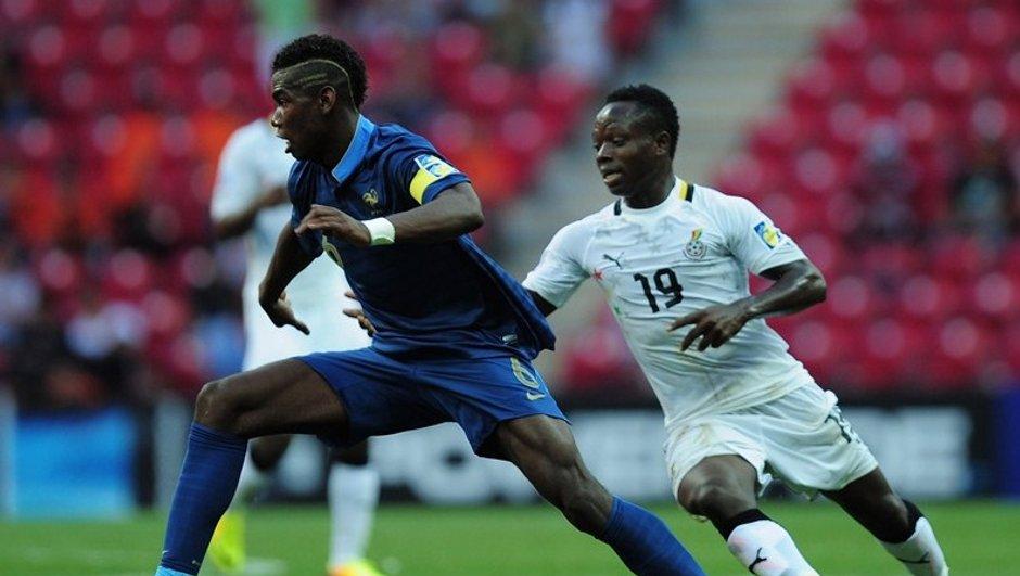 France U20 - Ouzbékistan U20 : les Bleuets qualifiés pour les demi-finales