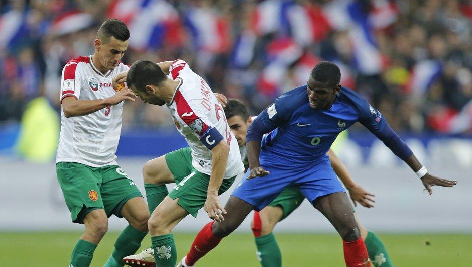 [Téléfoot 09/10/2016] Pogba divise avant les Pays-Bas