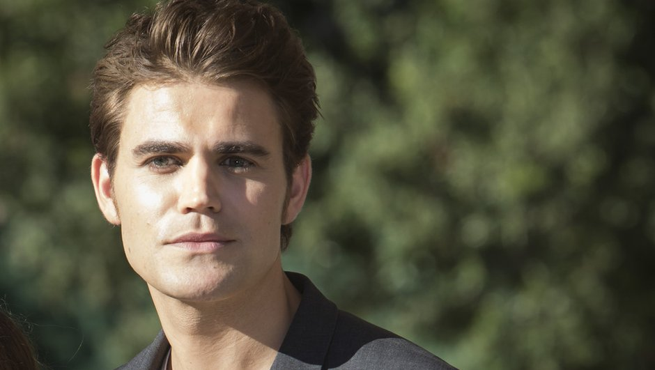 Paul Wesley de Vampire Diaries dans le film de science-fiction Convergence