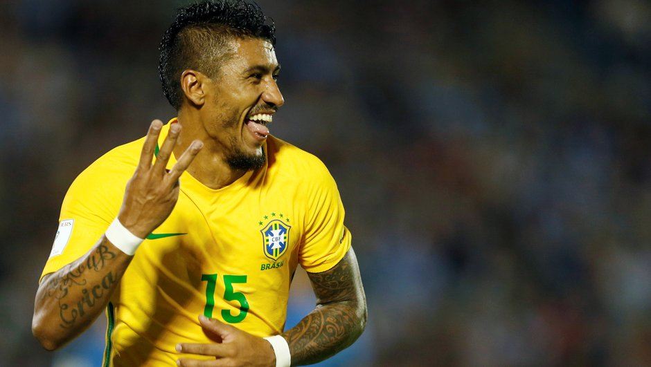 Mercato : Paulinho s'engage avec le FC Barcelone [officiel]
