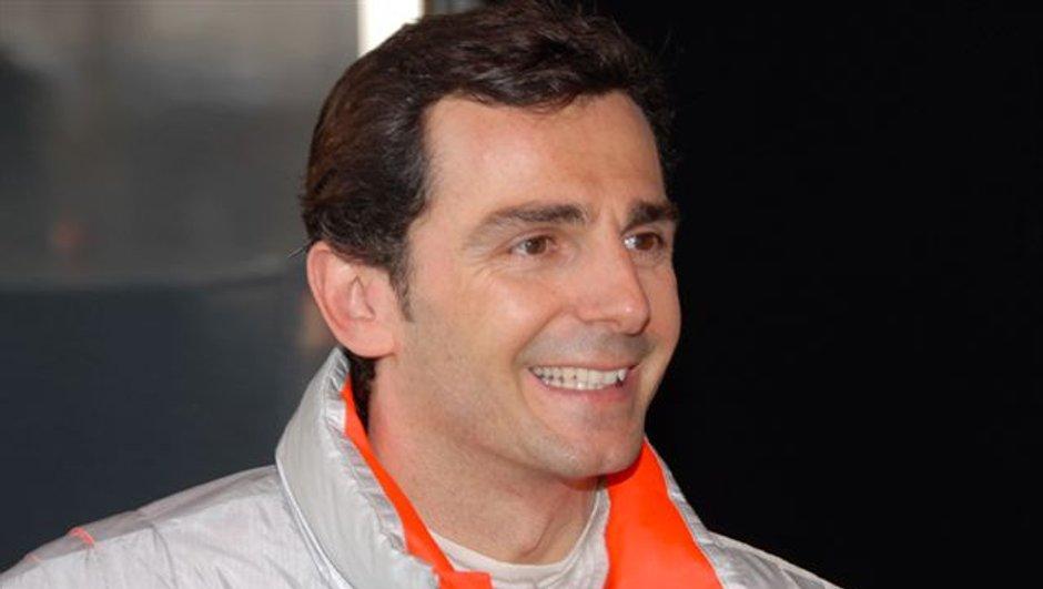 F1 : De la Rosa rejoint Sauber