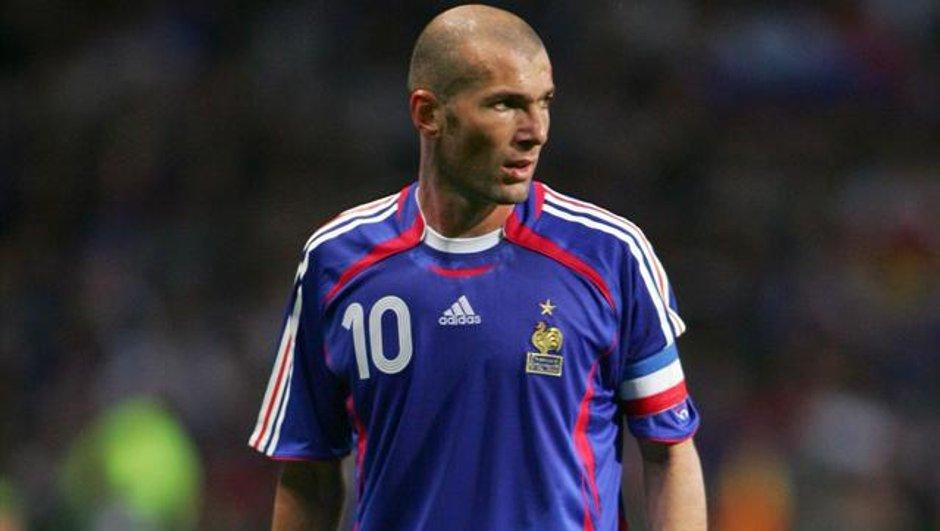 Frank Leboeuf en rajoute sur le côté sombre de Zidane